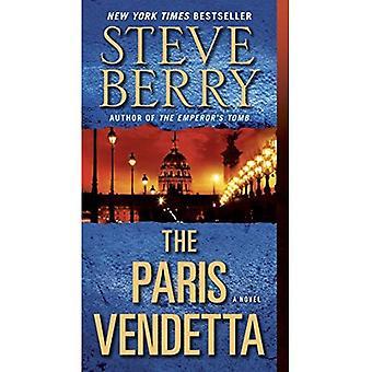 La Vendetta de Paris (Cotton Malone Series #5)