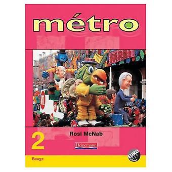 Métro: Rouge niveau 2 (Metro)