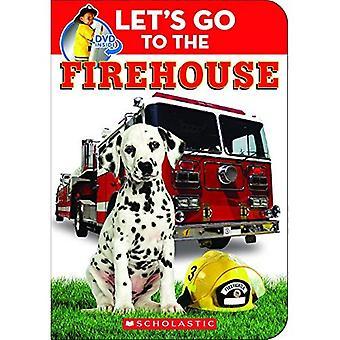 Laten we gaan naar de Firehouse [met DVD]