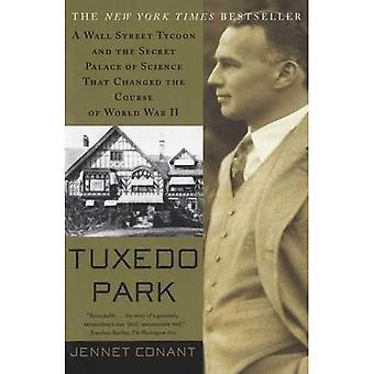 Parque del smoking: El magnate de Wall Street que cambió el curso de la segunda guerra mundial