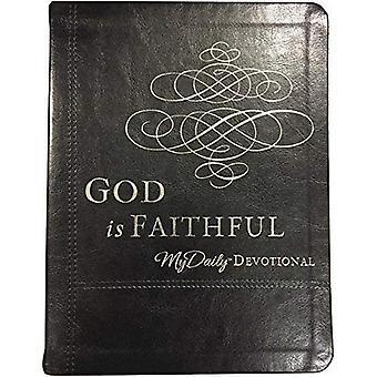 Gott ist treu meine täglichen