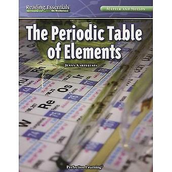 Das Periodensystem der Elemente (Essentials in der Wissenschaft lesen: Materie und Bewegung)