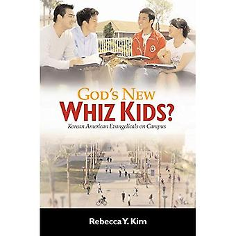 Gottes neue Whiz Kids?: koreanische amerikanische evangelikale auf dem Campus
