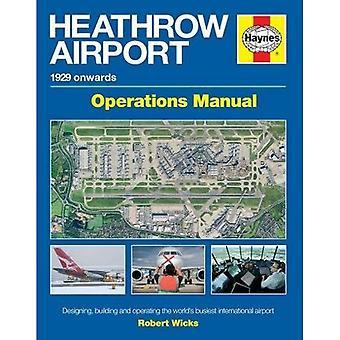 Heathrow Airport handleiding (nieuwe Ed)