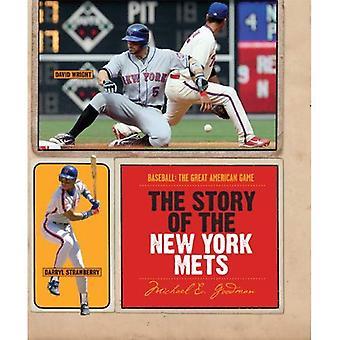 Historien om New York Mets