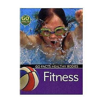 Fitness (feiten gaan: gezonde organen)