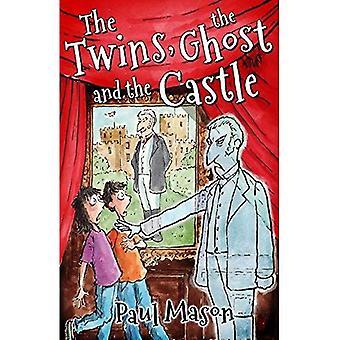 De tweeling, de geest en het kasteel