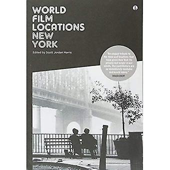 Verden Film steder: New York