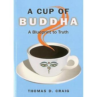 En kopp av Buddha