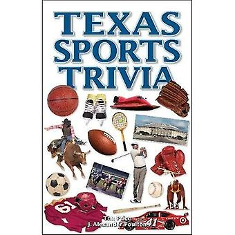 Texas Sports Trivia