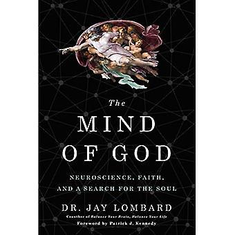 Jumalan mielen: neurotiede, usko ja Etsi sielu