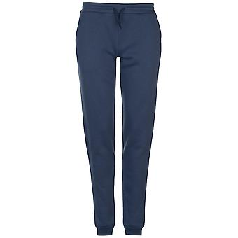 LA Gear Womens Closed Hem Jogging Pants Ladies
