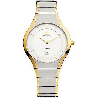 Danish design mens watch titanium watches IQ65Q943 - 3316300
