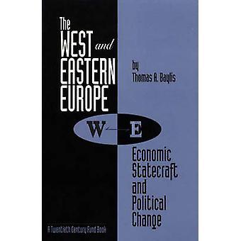 De West- en Oost-Europa economische staatsmanschap en politieke verandering door Baylis & Thomas A.