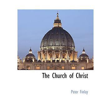 La Chiesa di Cristo di Finlay & Peter