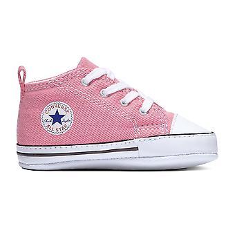 Converse Chuck Taylor First Star C88871 universeel het hele jaar baby schoenen