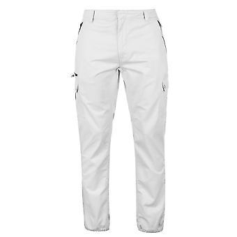 Pierre Cardin Mens fechado Zip bainha calça calças calças