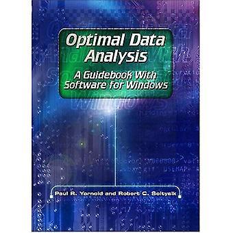 Optimal data analys: en guide bok med program vara för Windows