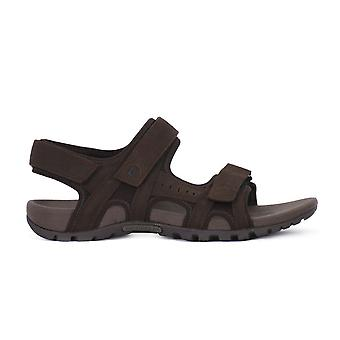 Merrell Sand Spur Lee J90495 sapatos masculinos