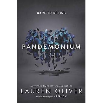 Pandemonium by Lauren Oliver - 9780061978074 Book