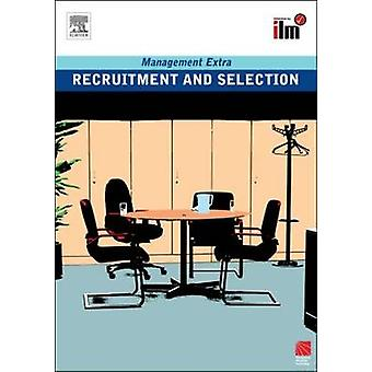 Recruitment and Selection by Elearn - 9780080557434 Book