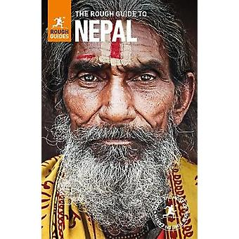 The Rough Guide to Nepal (Travel Guide) by Rough Guides - 97802413088