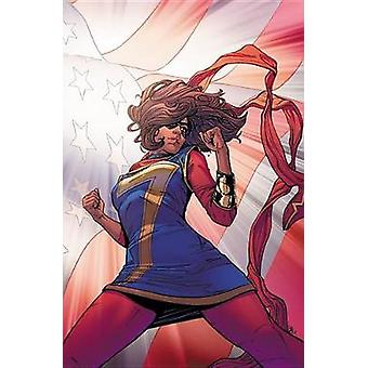 Ms. Marvel Vol. 7 - Damage Per Second by G. Willow Wilson - 9781302903