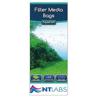 NT Labs Aquarium Filter Media Bags