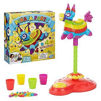 Hasbro spel Pinata Party Game (tyska versionen)