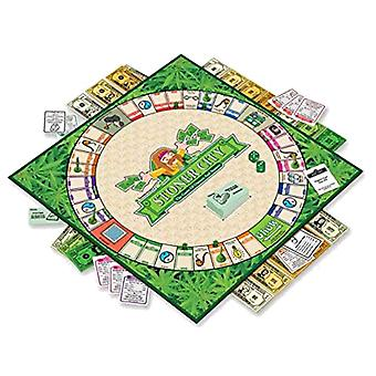 Stonerware Stoner City Boardgame