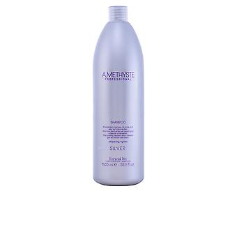 Farmavita Amethyste zilver Shampoo 250 Ml Unisex