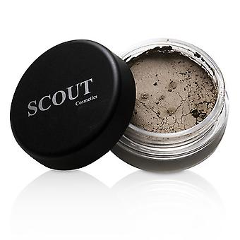 Scout Cosmetics Brow Dust - # Light Brown - 2g/0.07oz