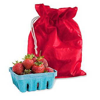 Infinity Brands Fridge Storage Bag for Berries