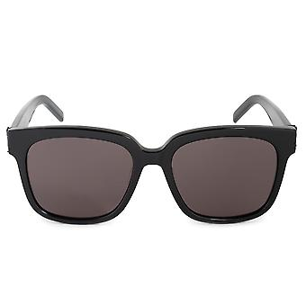 Saint Laurent SL M40 001 54 Square Sunglasses