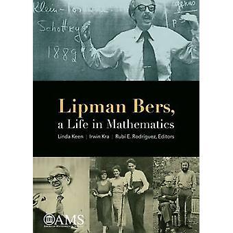 الأعضاء ليبمان-حياة في الرياضيات بحرص ليندا-إيروين كرا-روبي