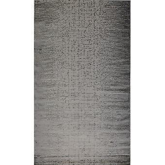 Pierre Cardin design matta i akryl Grå
