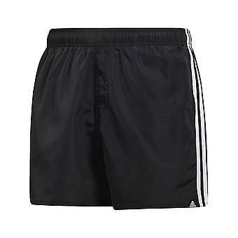 Adidas 3 Stripes svømme CV5137 vann hele året menn bukser