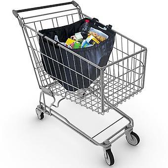 Cmp パリ袋スーパーのカート Sh1512