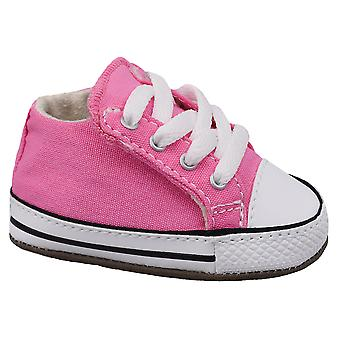 Converse Chuck Taylor All Star Cribster 865160C Kinder plimsolls