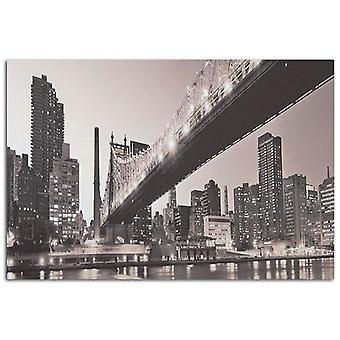 Painel Deco, ponte 1