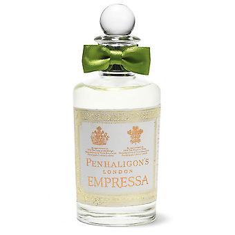 Empressa - Handelsrouten