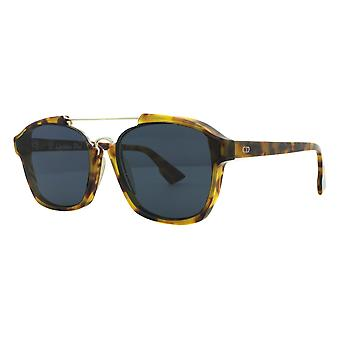 Dior Abstract YHA/A9 Havana/Blue Sunglasses