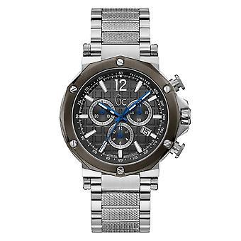 Gc Y53006G5MF Men's Spirit Chronograph Wristwatch