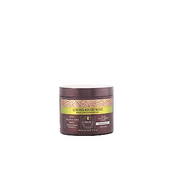Macadamia Ultra Rich Moisture Masque 236 Ml Unisex