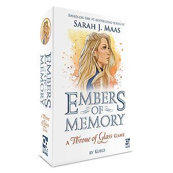 Embers of Memory Ein Thron aus Glas Spiel