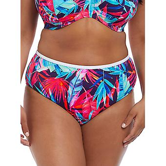 Paradise Palm Full Bikini Brief