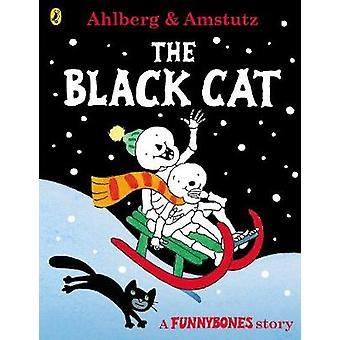 Funnybones The Black Cat by Allan Ahlberg