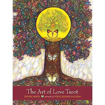 Art of Love Tarot by Jarvie Denise