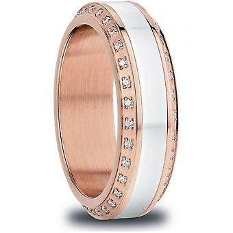 Bering - Combination Ring - Women - Arctic Symphony - Perth_10 - Size 63 (19.8 mm)