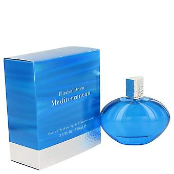 Mediterranean Eau De Parfum Spray By Elizabeth Arden   434377 100 ml